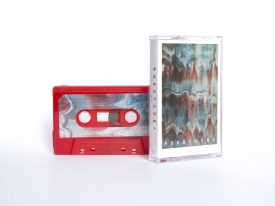 Cassette - Monophona - The Spy (WRR-001)